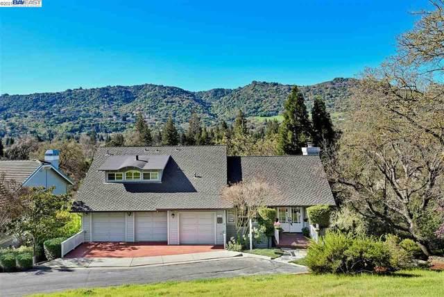 218 Meadowside Pl, Danville, CA 94526 (#40946446) :: Armario Homes Real Estate Team