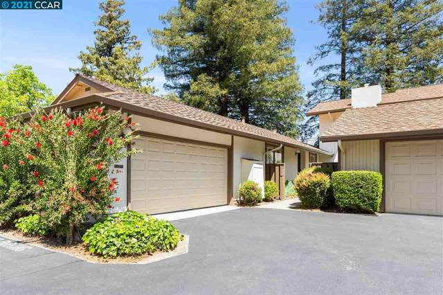 1601 Countrywood Ct, Walnut Creek, CA 94598 (#40946458) :: RE/MAX Accord (DRE# 01491373)