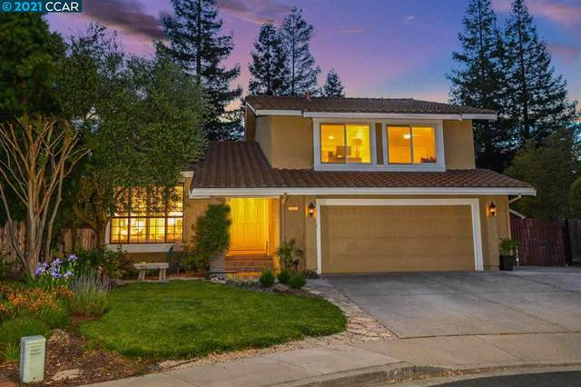 270 Linda Ln, Pleasant Hill, CA 94523 (#40946461) :: Armario Homes Real Estate Team