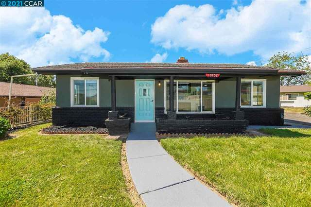 10407 Amador St, Jackson, CA 95642 (MLS #40946475) :: 3 Step Realty Group