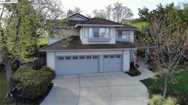 164 Parkhaven Dr, Danville, CA 94506 (#40946505) :: RE/MAX Accord (DRE# 01491373)