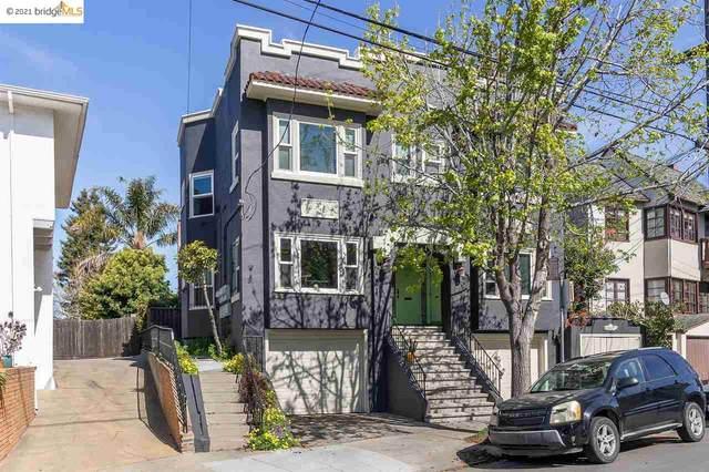 Oakland, CA 94606 :: Armario Homes Real Estate Team