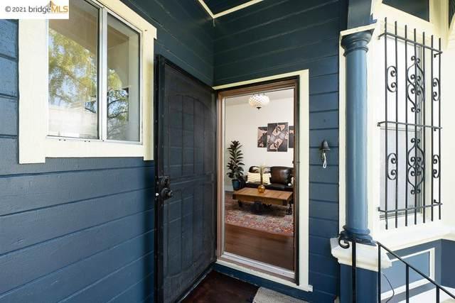 1022 Union St, Oakland, CA 94607 (#40946514) :: Armario Homes Real Estate Team