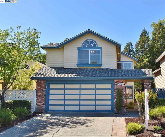 944 Springview Cir, San Ramon, CA 94583 (#40946526) :: Blue Line Property Group