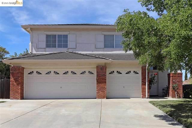 5108 Adriana Ct, Antioch, CA 94531 (#40946536) :: Armario Homes Real Estate Team