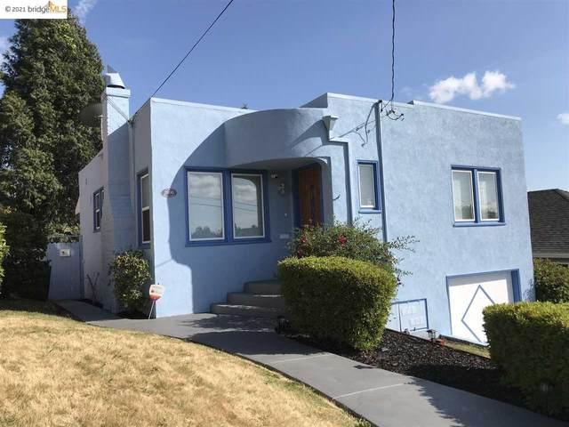 2990 Barrett St, Oakland, CA 94605 (#40946539) :: Jimmy Castro Real Estate Group