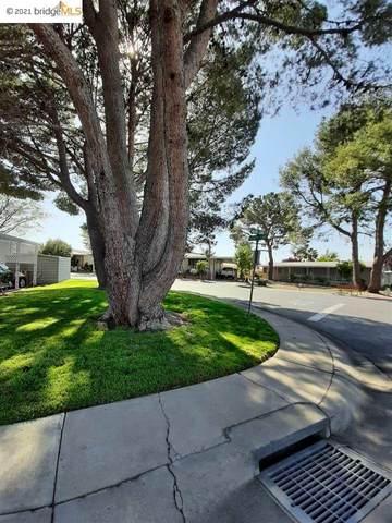 12 Bradley Dr #12, Antioch, CA 94509 (#40946546) :: Armario Homes Real Estate Team