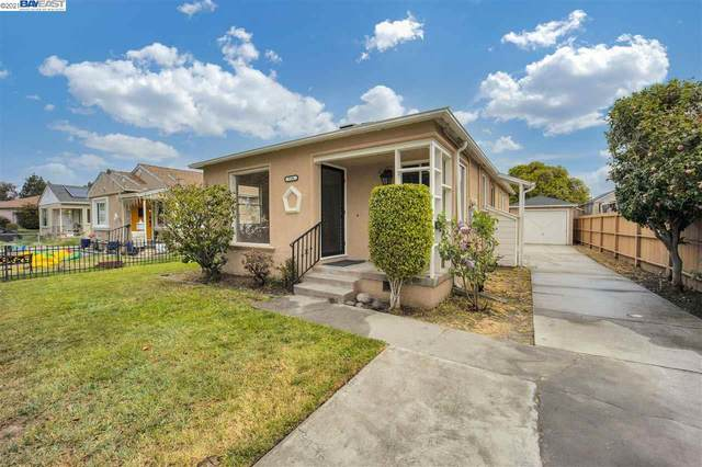 716 Warden Ave, San Leandro, CA 94577 (MLS #40946547) :: 3 Step Realty Group