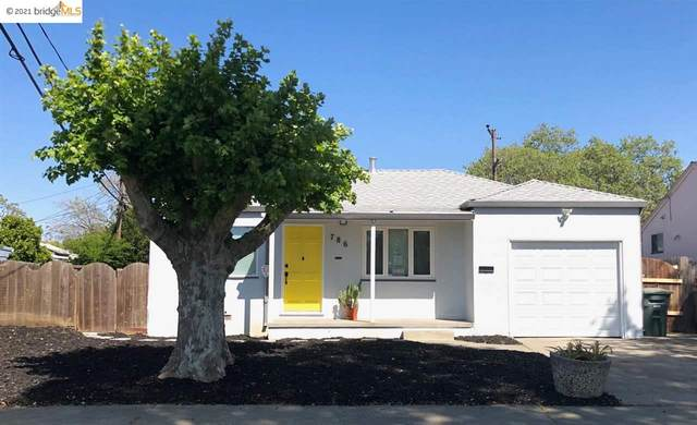 786 Beechwood Ave., Vallejo, CA 94591 (#40946550) :: RE/MAX Accord (DRE# 01491373)