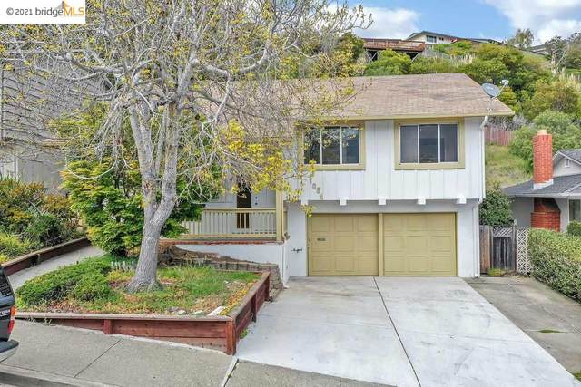 1084 Park Pacifica Avenue, Pacifica, CA 94044 (#40946555) :: Blue Line Property Group