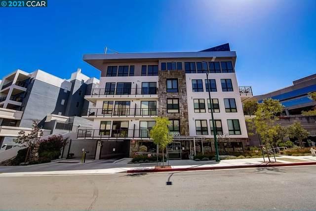1605 Riviera Ave #308, Walnut Creek, CA 94596 (MLS #40946561) :: 3 Step Realty Group