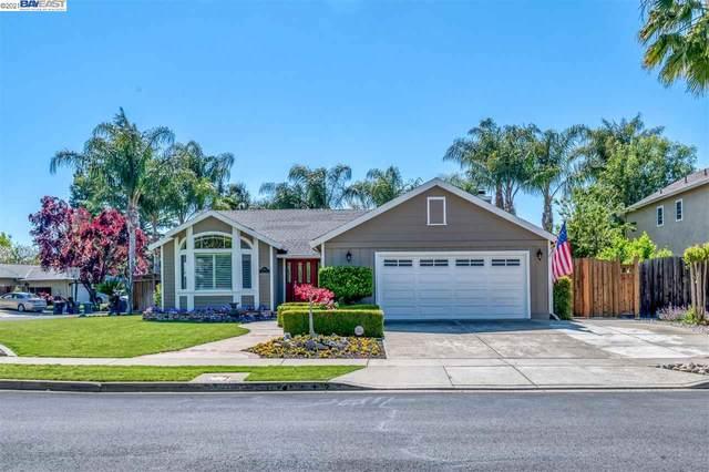 4686 Sutter Gate Ave., Pleasanton, CA 94566 (MLS #40946565) :: 3 Step Realty Group