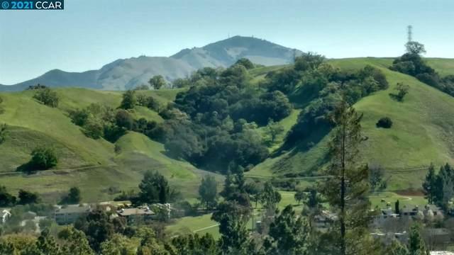 2600 Ptarmigan Dr #1, Walnut Creek, CA 94595 (#40946570) :: Armario Homes Real Estate Team