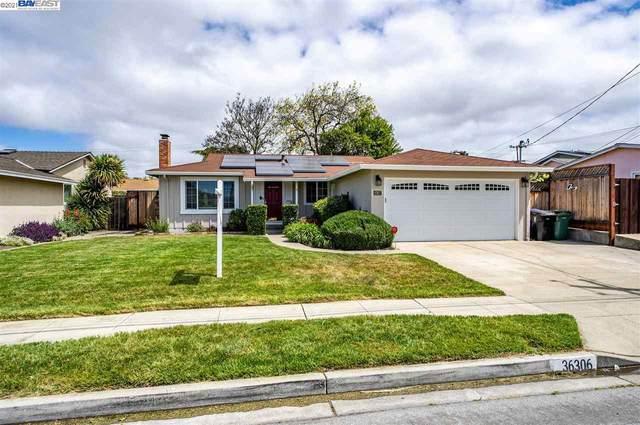 36306 Sandalwood St, Newark, CA 94560 (#40946590) :: Armario Homes Real Estate Team