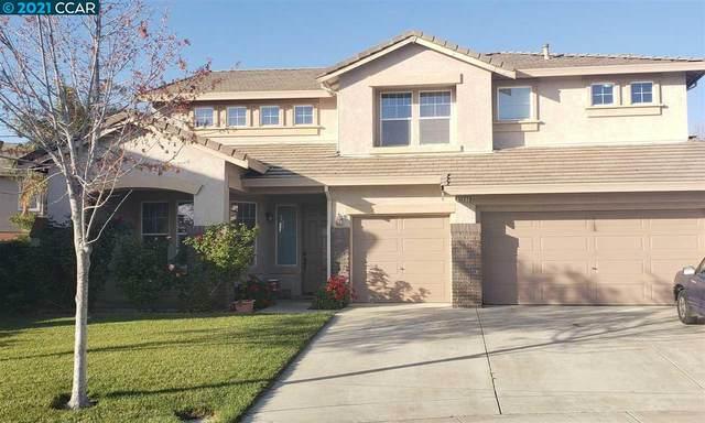 3437 Tiziano Ct, Stockton, CA 95212 (#40946593) :: Armario Homes Real Estate Team
