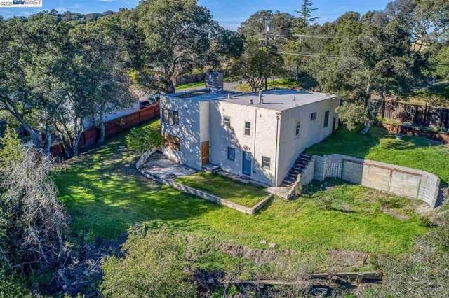 5620 Sobrante Ave, El Sobrante, CA 94803 (#40946602) :: Jimmy Castro Real Estate Group