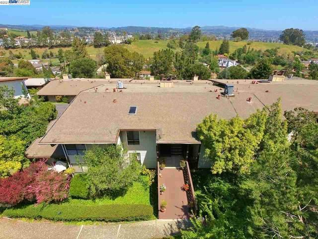 19100 Crest #96, Castro Valley, CA 94546 (#40946614) :: Armario Homes Real Estate Team