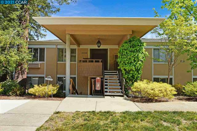 1333 Ptarmigan Dr #4, Walnut Creek, CA 94595 (#40946637) :: Blue Line Property Group