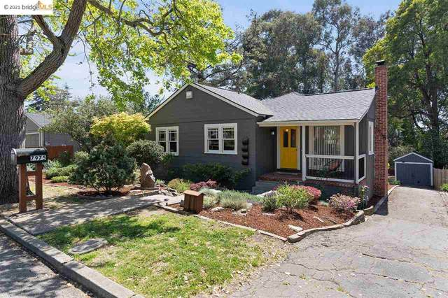7975 Hillmont Dr, Oakland, CA 94605 (#40946640) :: RE/MAX Accord (DRE# 01491373)