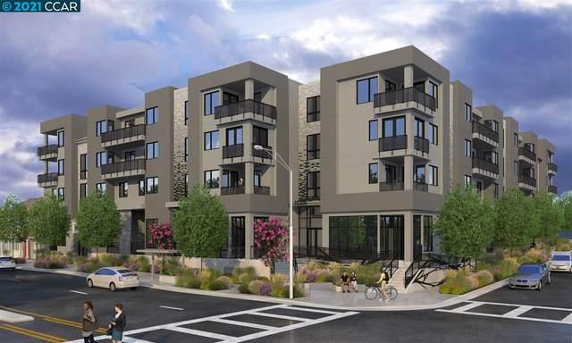 10300 San Pablo Ave #402, El Cerrito, CA 94530 (#40946646) :: MPT Property