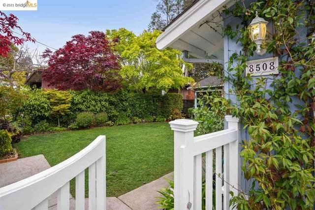 8508 Roberta Dr, El Cerrito, CA 94530 (#40946649) :: Armario Homes Real Estate Team