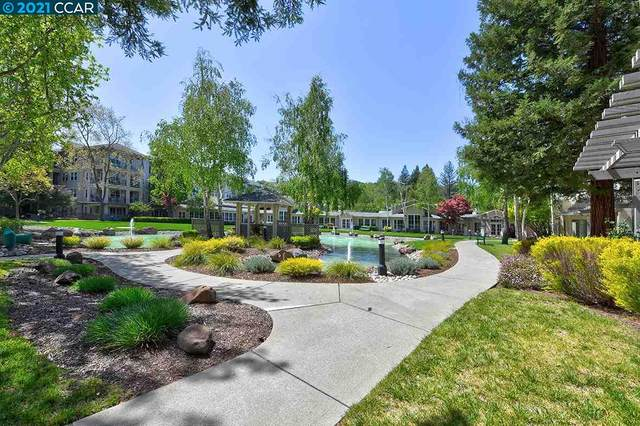 1840 Tice Creek Dr #2340, Walnut Creek, CA 94595 (#40946650) :: Blue Line Property Group