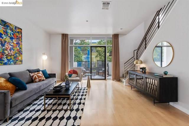 204 Liquid Sugar Dr, Emeryville, CA 94608 (#40946653) :: Armario Homes Real Estate Team