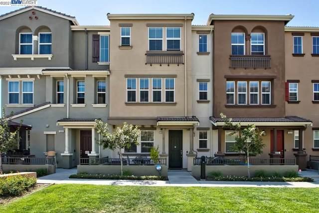 1251 George Cir, Hayward, CA 94541 (#40946672) :: The Venema Homes Team