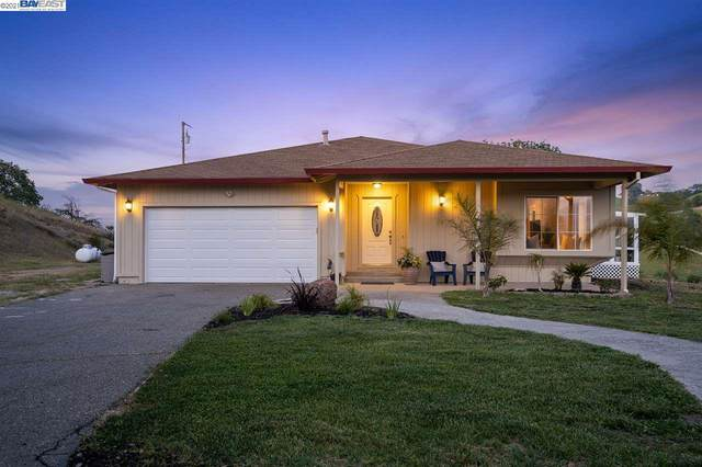 1620 Lawrence Rd., Danville, CA 94506 (#40946685) :: The Lucas Group