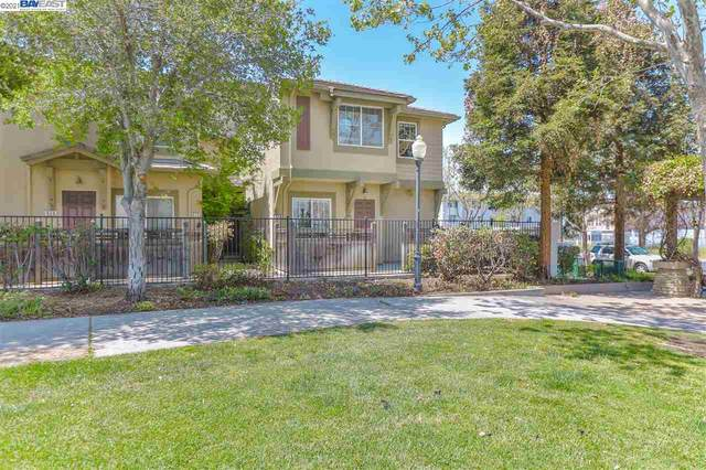 814 Fascination Place, Milpitas, CA 95035 (#40946692) :: MPT Property