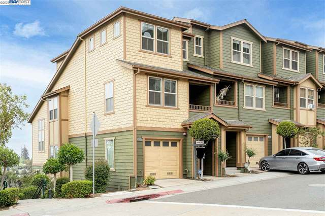 6040 Old Quarry Loop, Oakland, CA 94605 (#40946694) :: Jimmy Castro Real Estate Group