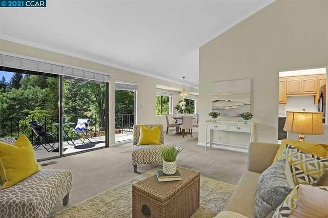 2402 Deer Tree Ct, Martinez, CA 94553 (#40946711) :: Realty World Property Network