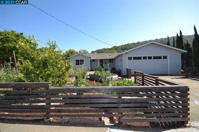 2424 Doidge Ave, Pinole, CA 94564 (#40946820) :: Jimmy Castro Real Estate Group