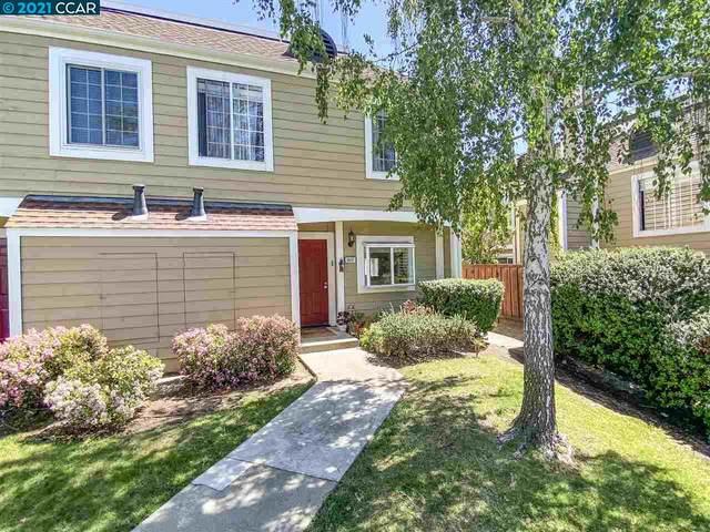 5037 Hiller Lane, Martinez, CA 94553 (#40946824) :: Blue Line Property Group