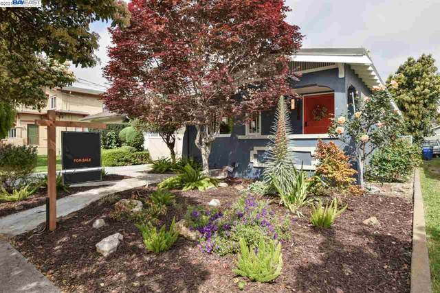 220 Stoakes Ave, San Leandro, CA 94577 (#40946849) :: RE/MAX Accord (DRE# 01491373)