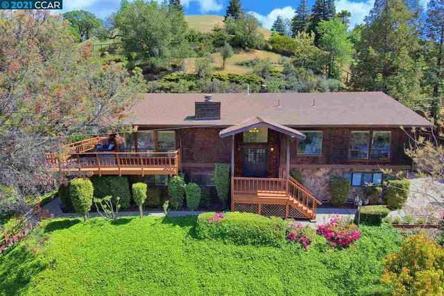 430 Arbol Via, Walnut Creek, CA 94598 (#40946937) :: MPT Property