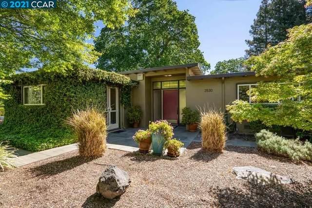 2530 Cherry Lane, Walnut Creek, CA 94597 (#40947043) :: The Venema Homes Team