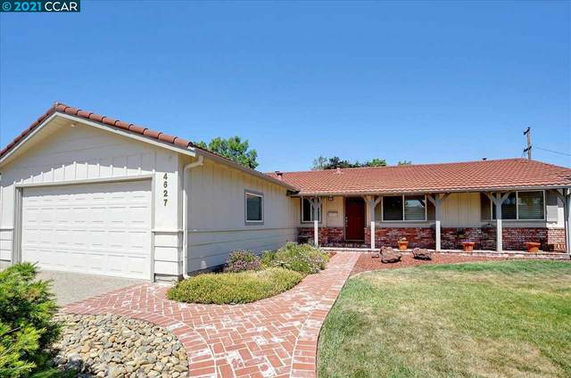 4627 Wilson Ln, Concord, CA 94521 (#40947067) :: Blue Line Property Group