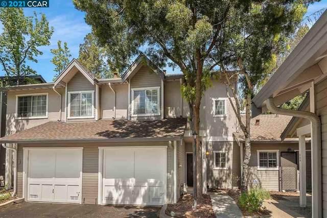 226 Birch Creek Dr, Pleasanton, CA 94566 (#40947121) :: The Venema Homes Team