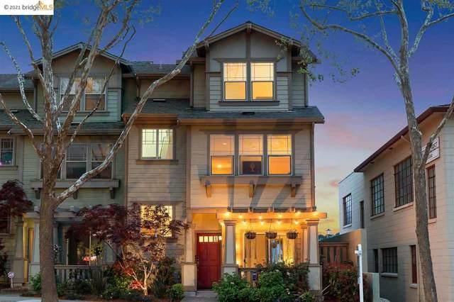 651 Macarthur Blvd, San Leandro, CA 94577 (#40947150) :: Blue Line Property Group