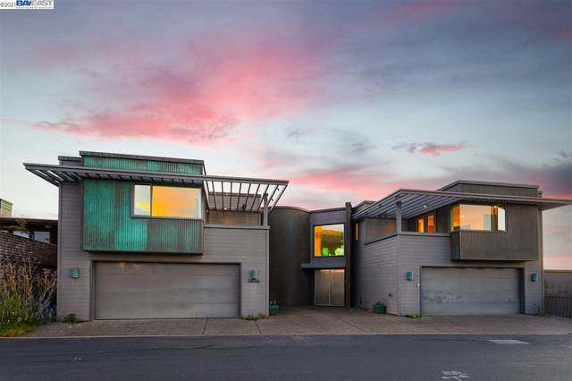 1456 Sandpiper Spit, Richmond, CA 94801 (#40947177) :: Realty World Property Network