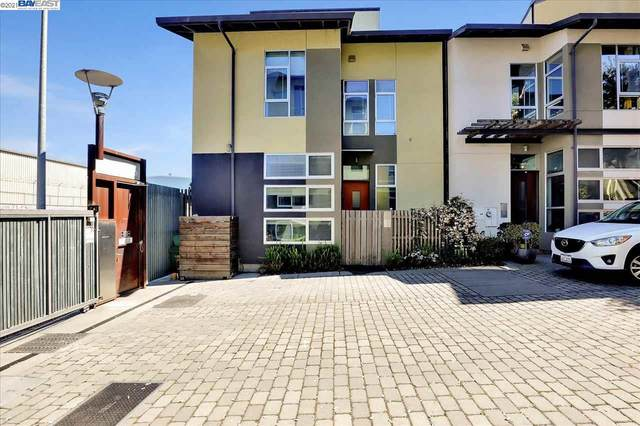 34 Covent Ln, Oakland, CA 94608 (#40947207) :: The Lucas Group