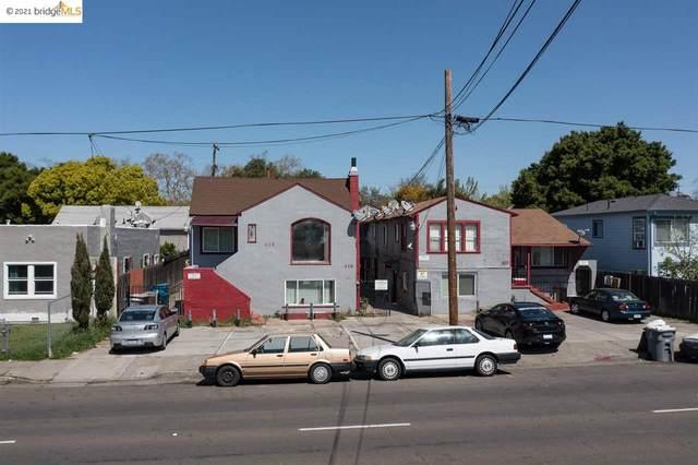 416420 Benicia Rd, Vallejo, CA 94590 (#40947237) :: MPT Property