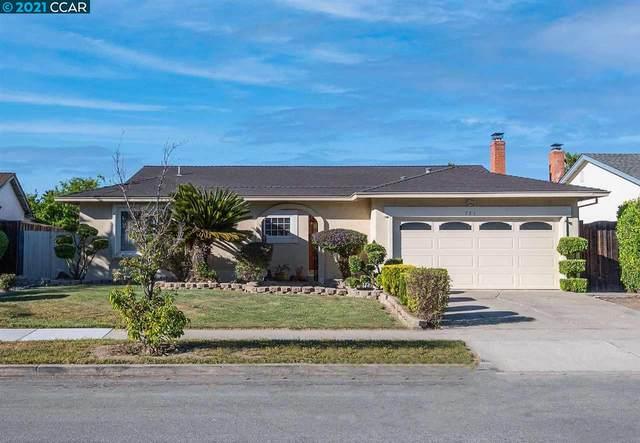 731 Los Huecos Dr, San Jose, CA 95123 (#40947254) :: The Venema Homes Team
