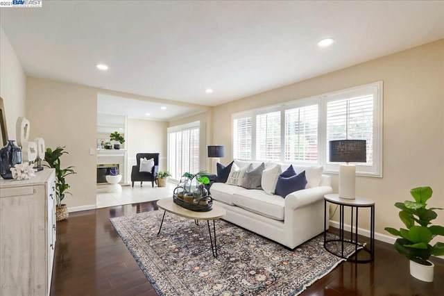 4816 Seneca Park Ave, Fremont, CA 94538 (#40947266) :: The Venema Homes Team