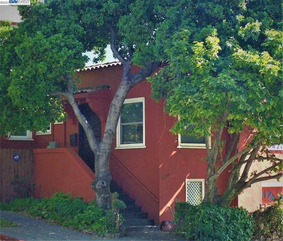3544 Harrsion Street, Oakland, CA 94611 (#40947319) :: The Venema Homes Team
