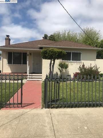 946 Maud Ave., San Leandro, CA 94577 (#40947334) :: The Lucas Group