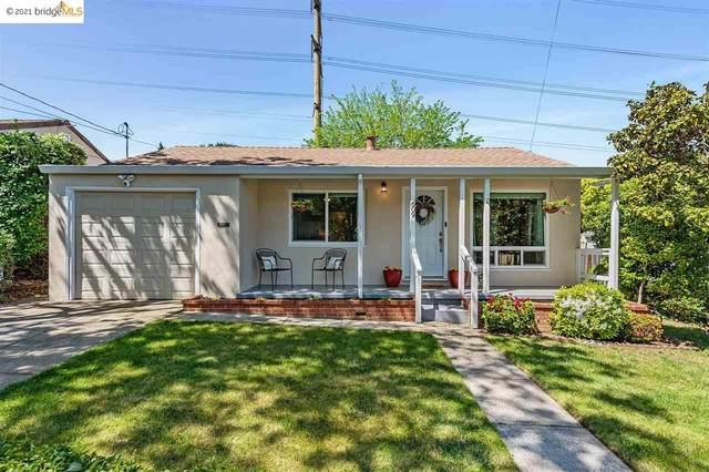 609 Oakwood Ave, Vallejo, CA 94591 (#40947338) :: Blue Line Property Group