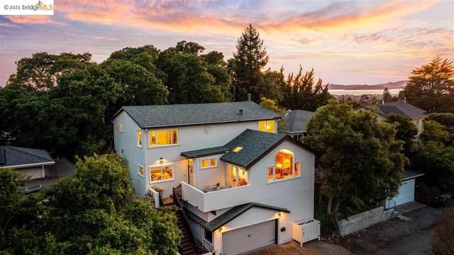 130 Wilding Ln, Oakland, CA 94618 (#40947349) :: The Venema Homes Team