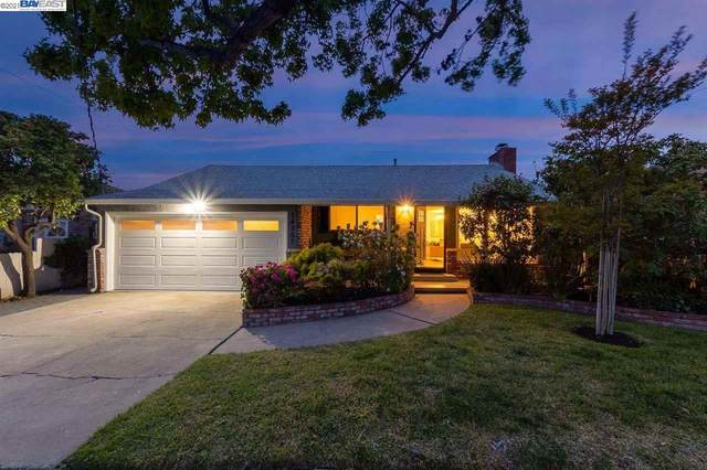 14307 Merced St, San Leandro, CA 94579 (#40947400) :: Blue Line Property Group